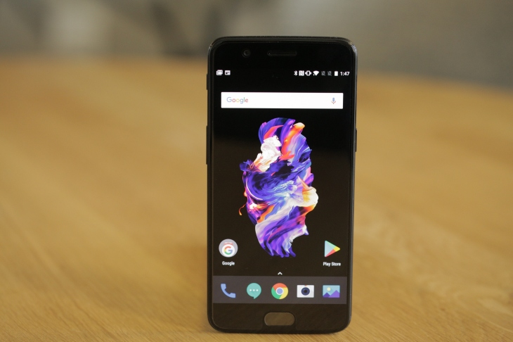 The OnePlus 5 brings modest improvements to the best deal in