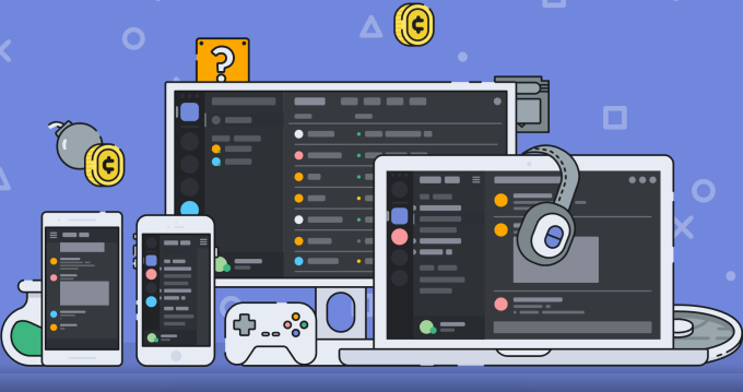 Discord steals gamers from Skype with video chat and