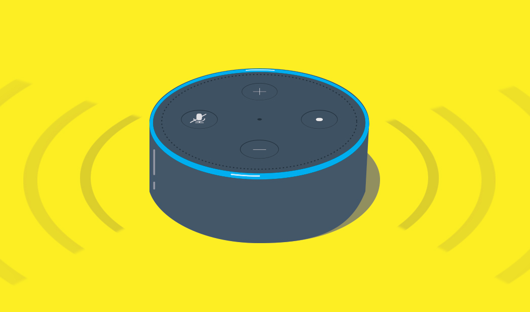 Amazon's Voice Assistant Is Receiving Alexa Skill Blueprints
