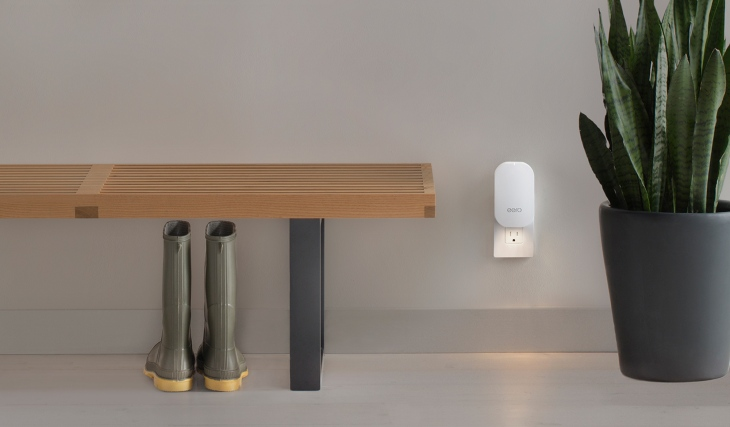 the eero beacon is the perfect addition to its family of mesh wifi