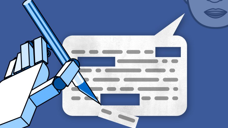 Facebook Rewrites Terms Of Service Clarifying Device Data