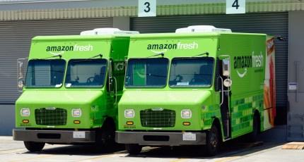 AmazonFresh | TechCrunch