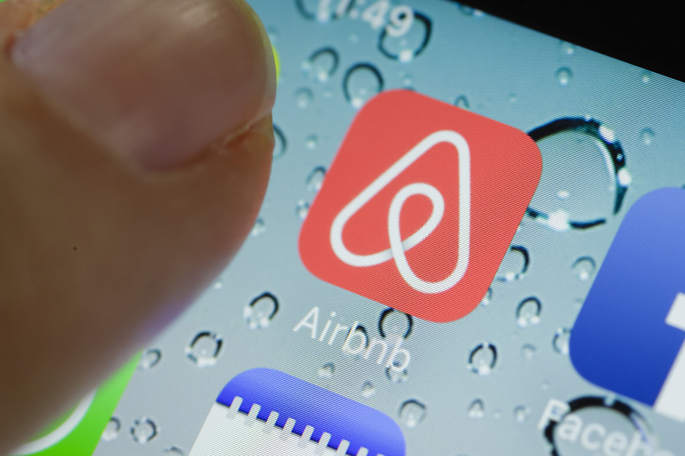 Paris sues Airbnb for illegal listings and seeks $14 2 million