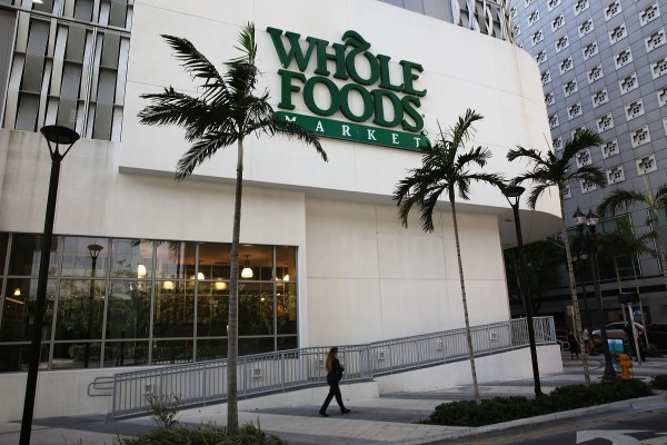 Amazon's Whole Foods now offers one-hour pickup to Prime members at all locations - techcrunch
