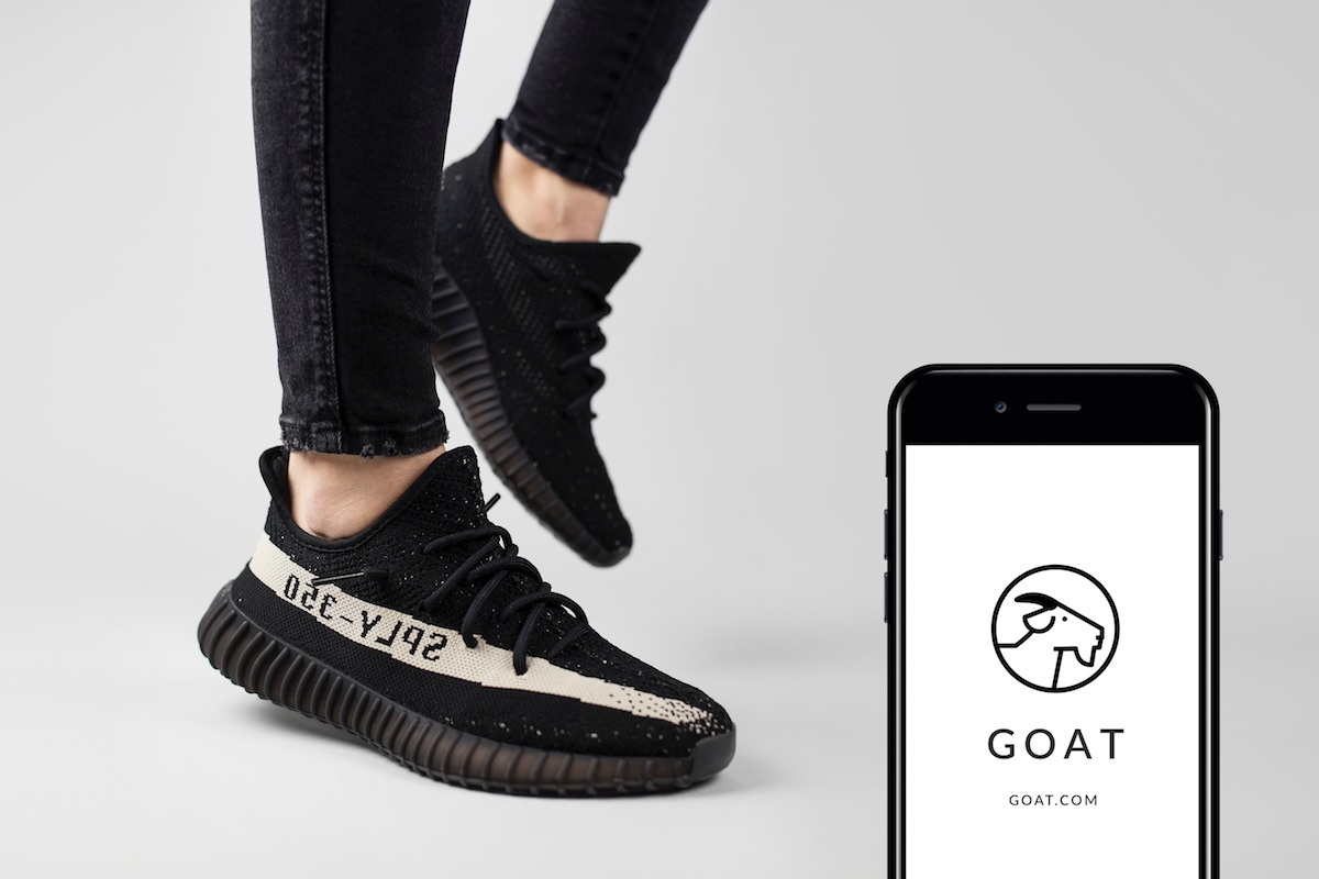 Hot sneaker marketplace GOAT adds