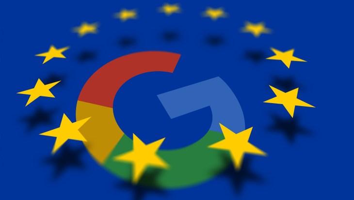 google vs eu ile ilgili görsel sonucu