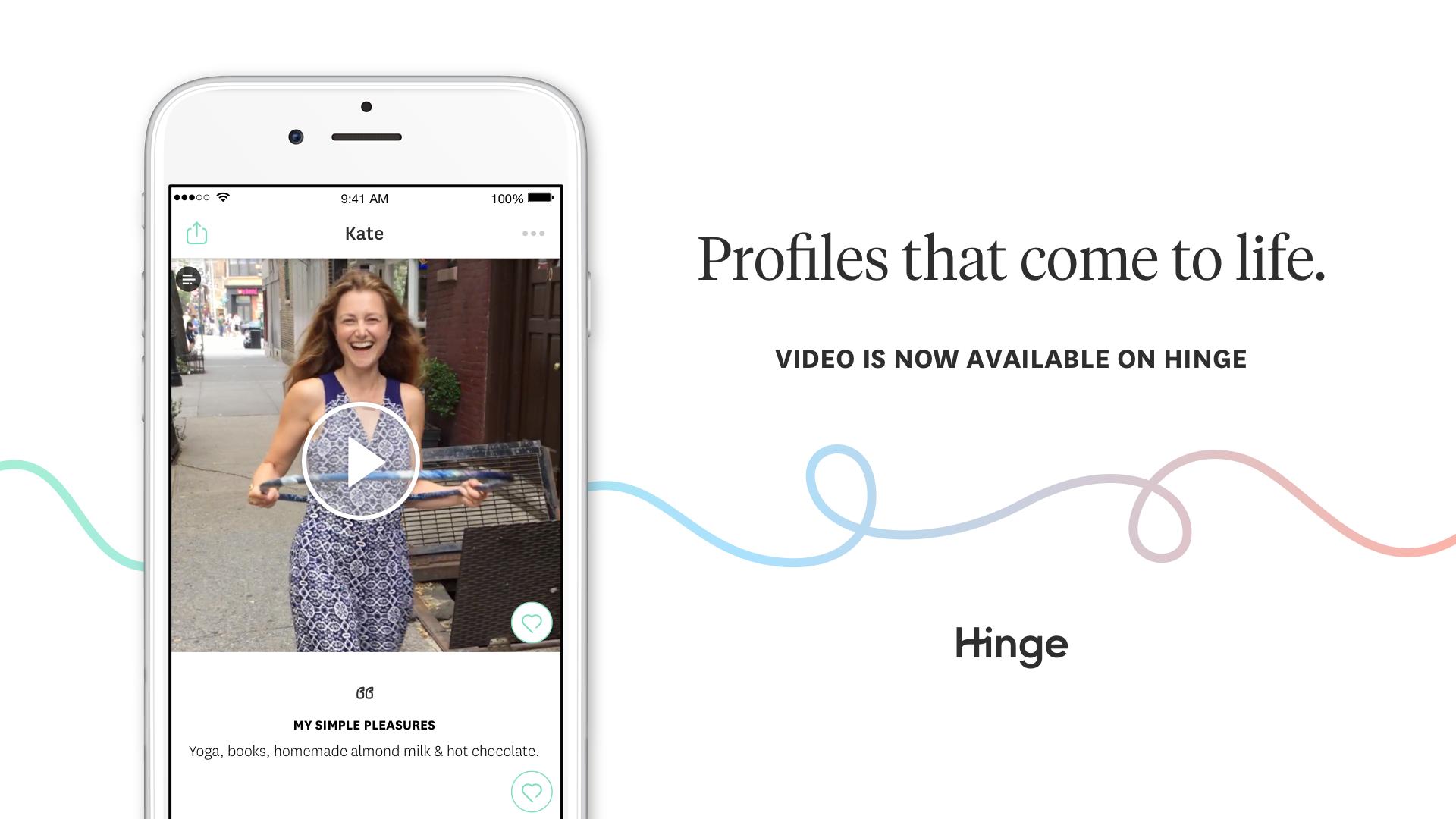 Dating apps techcrunch blog