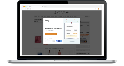 Deal-finding browser tool Honey now tracks Amazon price