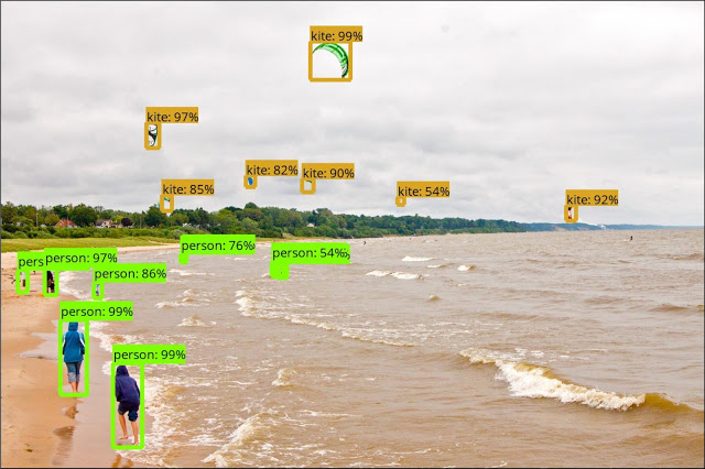 Google releases new TensorFlow Object Detection API | TechCrunch