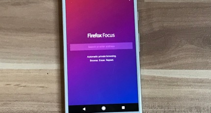 Mozilla brings its private web browser Firefox Focus to