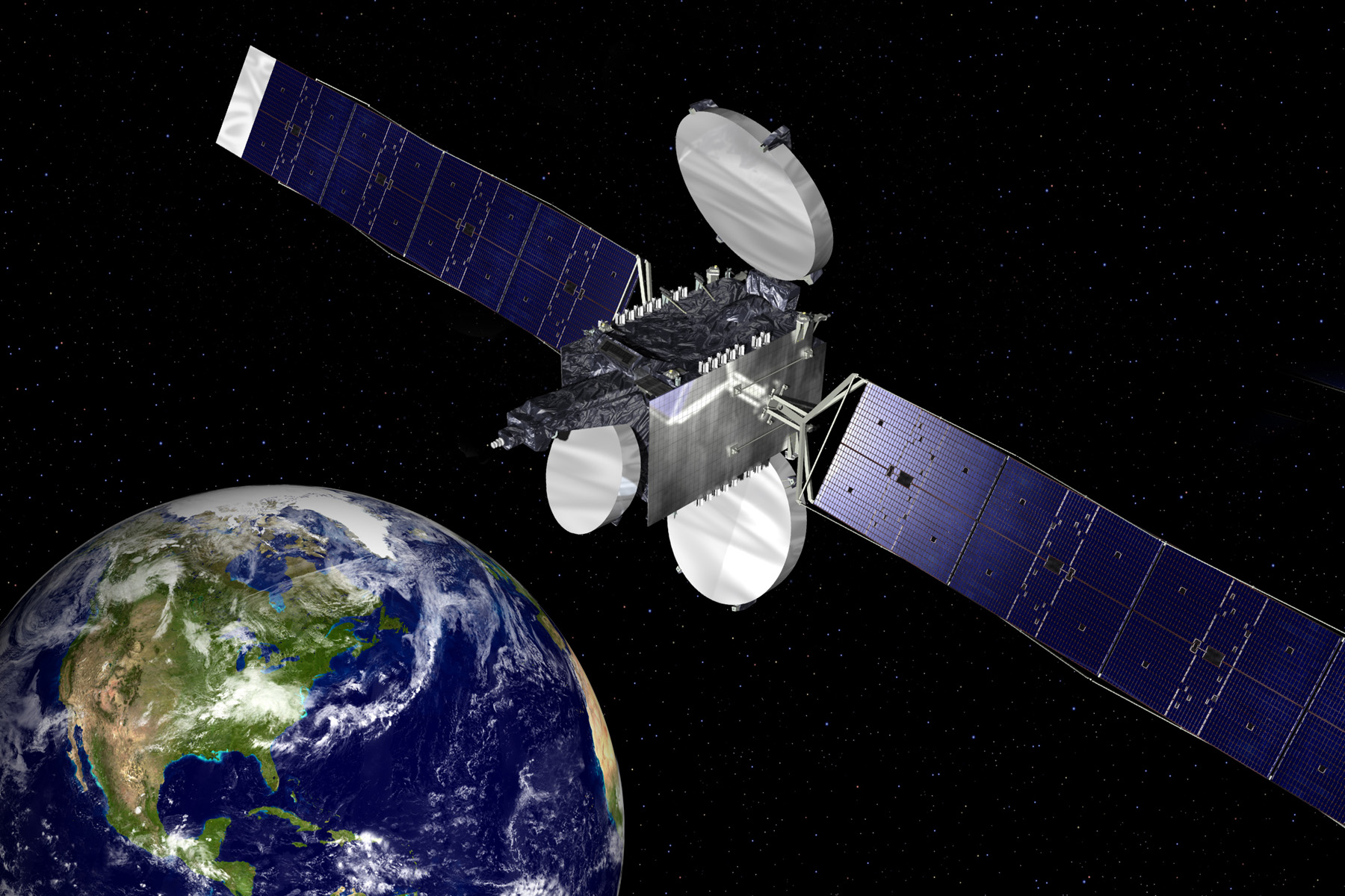 Satellite operator Intelsat becomes latest casualty of Covid-19 disruption