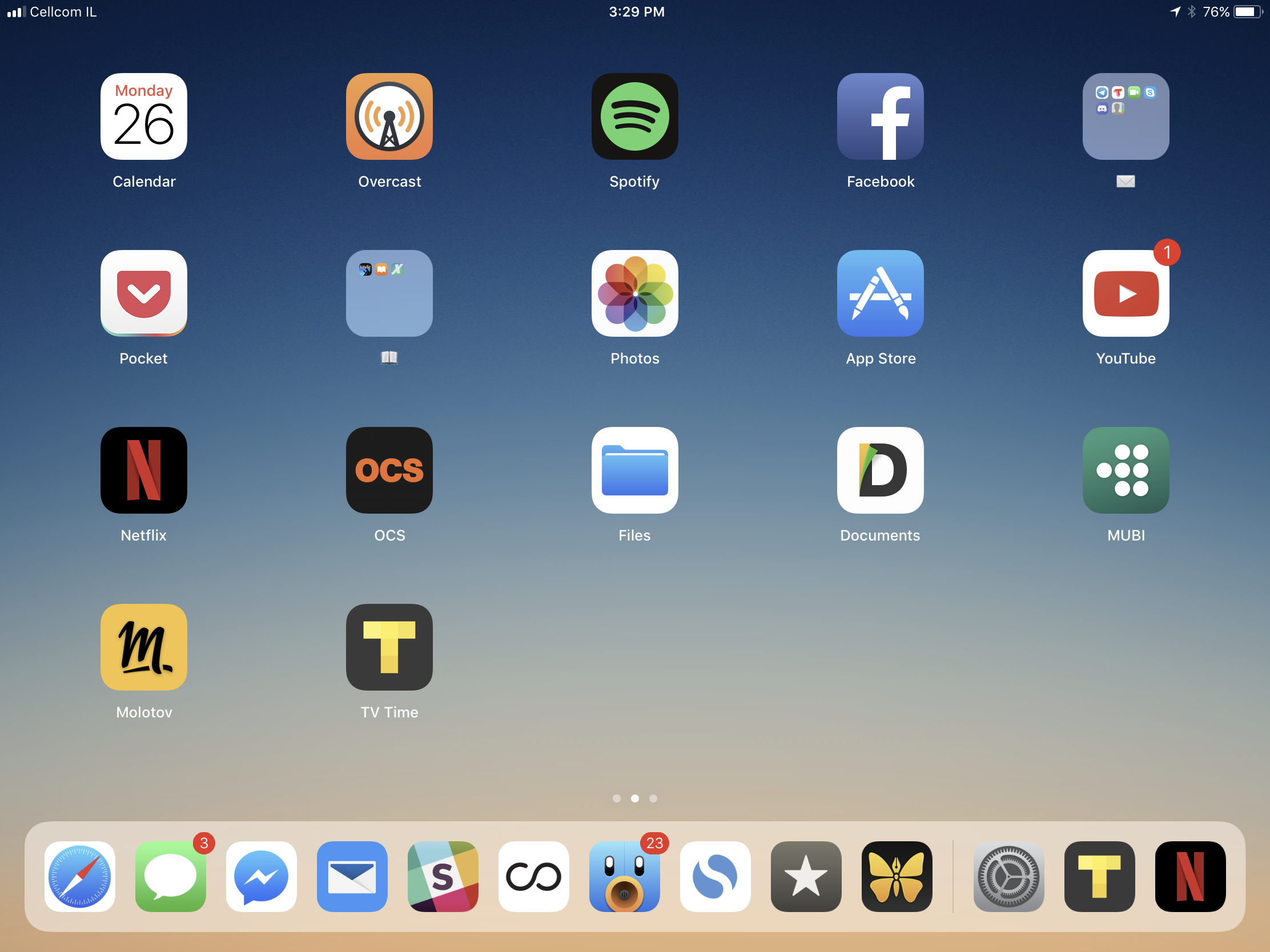 ios 11 turns your ipad into a completely different machine techcrunch. Black Bedroom Furniture Sets. Home Design Ideas