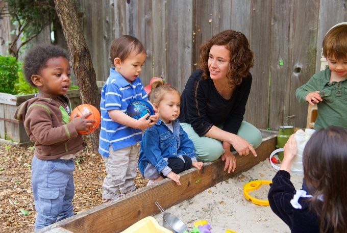 Wonderschool raises $20M to help people start in-home preschools