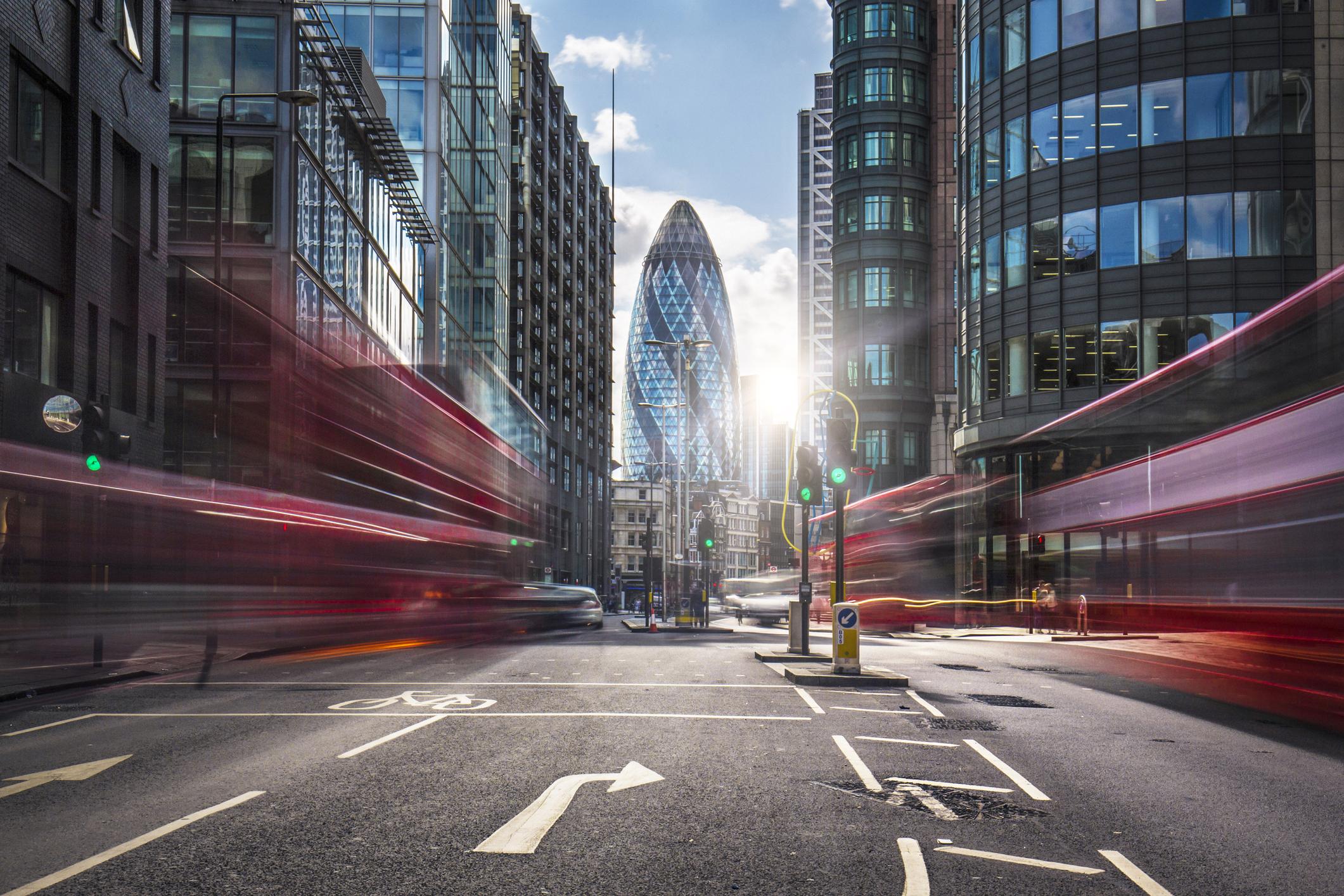 techcrunch.com - Natasha Lomas - London's transport regulator looks to startups to help fix urban mobility