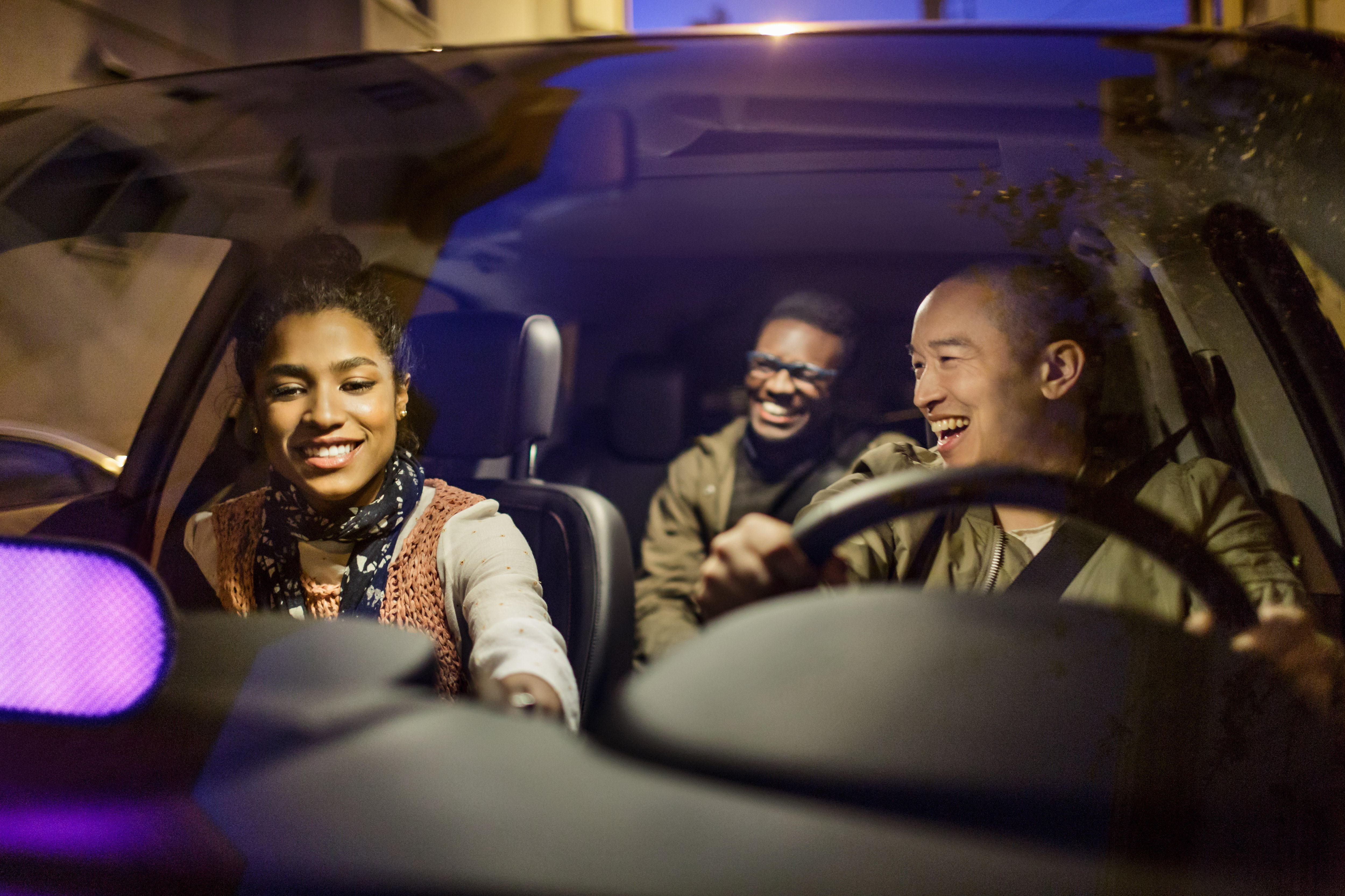 Lyft is testing monthly subscriptions for riders