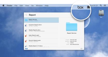 Box introduces desktop app Box Drive   TechCrunch