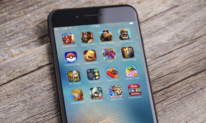 Mobile gaming is a $68.5 billion global business, and investors are buying in