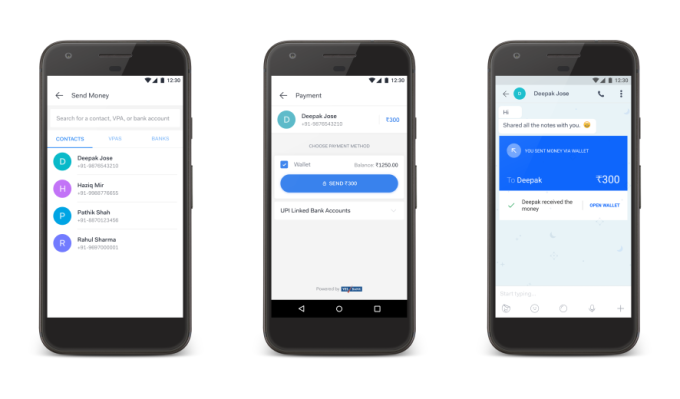 Hike beats WhatsApp to launching messenger app payments in