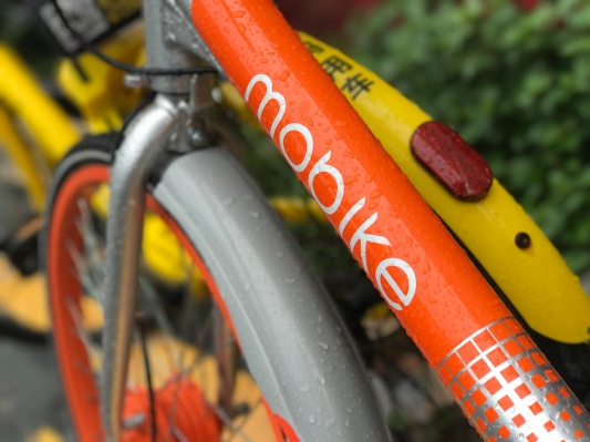 Chinese bike sharing giant Mobike is making big plans for India photo 18 06 2017 12 37 36 pm