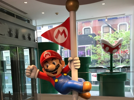 Watch Nintendo unveil a bunch of games at its E3 Direct – TechCrunch