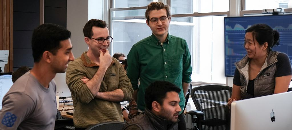 Plaid puts out a 'request for startups' in nine underserved fintech