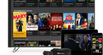 Plex becomes a low-cost, DIY streaming TV service | TechCrunch