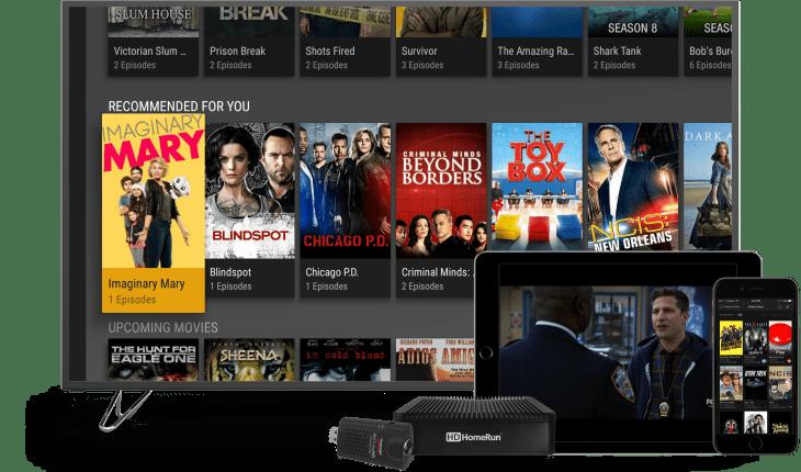 Plex becomes a low cost diy streaming tv service techcrunch plex becomes a low cost diy streaming tv service solutioingenieria Choice Image