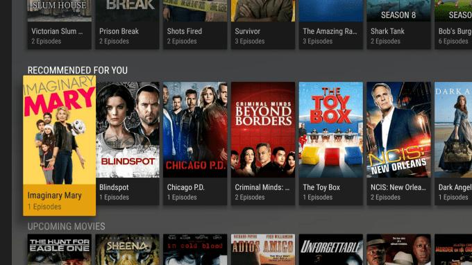 Plex's Live TV service comes to the web and Fire TV | TechCrunch