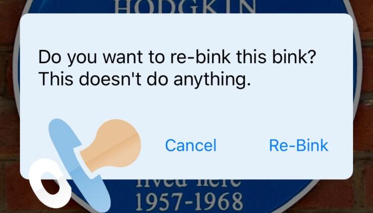 Meet Binky The Anti Social Media Simulator Techcrunch