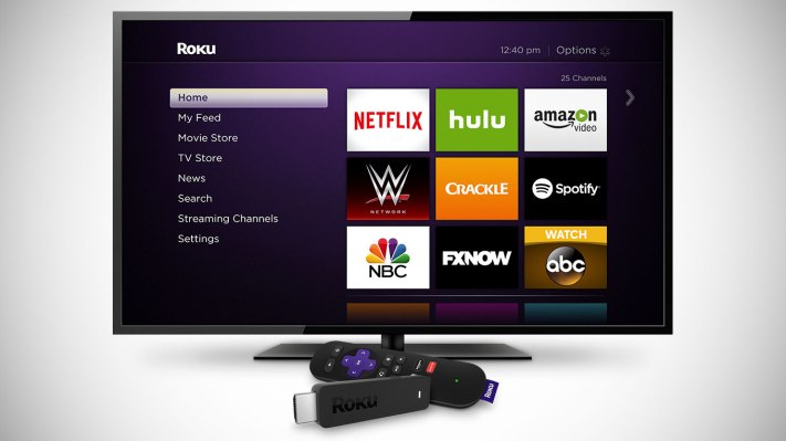 Roku cracks down on private channels | TechCrunch