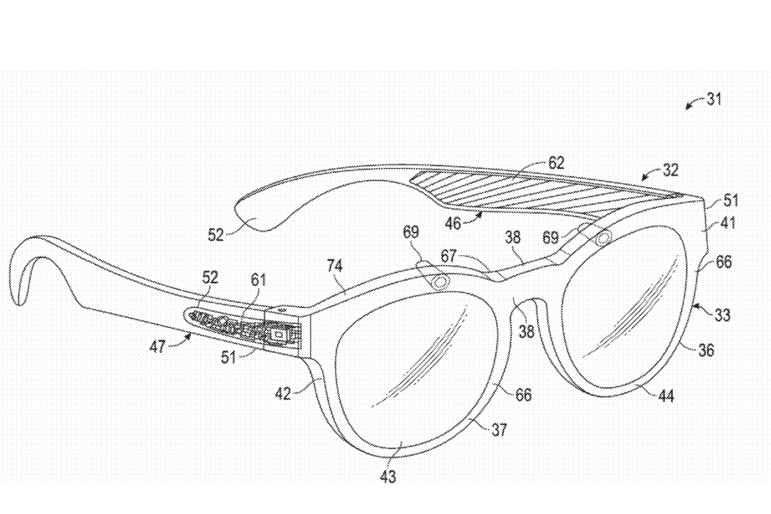 df986bbf9b7 Snap is developing a second version of Spectacles which may include ...