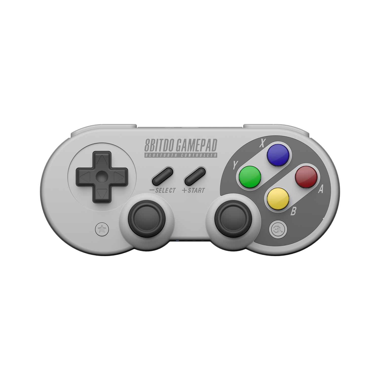 8bitdo's new SNES-inspired retro gamepad is a dream Nintendo