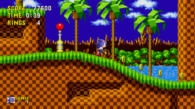 Sega S New Sega Forever Collection Brings Classic Games To Mobile