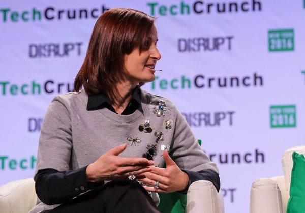 Google loses its chief diversity officer