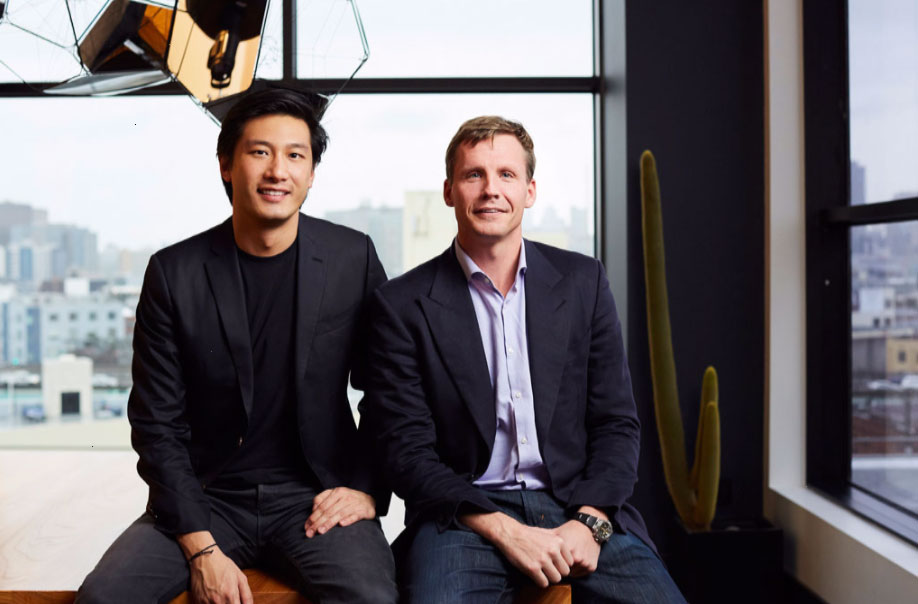 Justin Caldbeck sues Binary Capital co-founder Jonathan Teo, claiming he 'made no effort to save the firm'