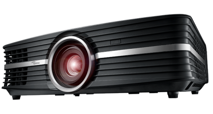 Optoma announces a 4k projector for $1,999 | TechCrunch