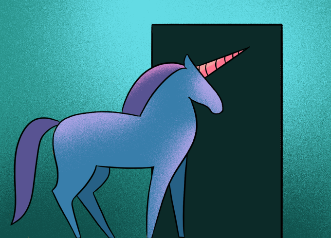 The state of the unicorn | TechCrunch