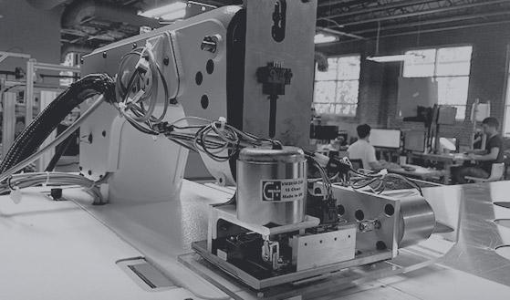 SoftWear Automation Raises 4040 Million To Build Robots That Sew Simple Robotic Sewing Machine