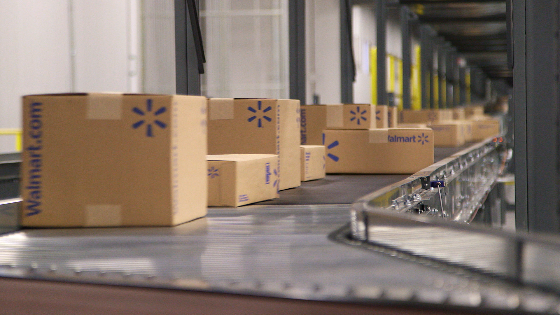 Walmart is launching a same-day, text-order delivery service