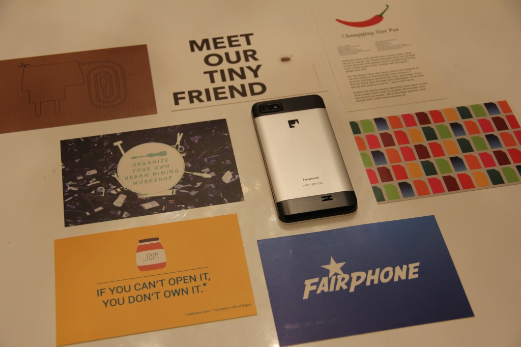Fairphone ends support for first repairable-by-design smartphone