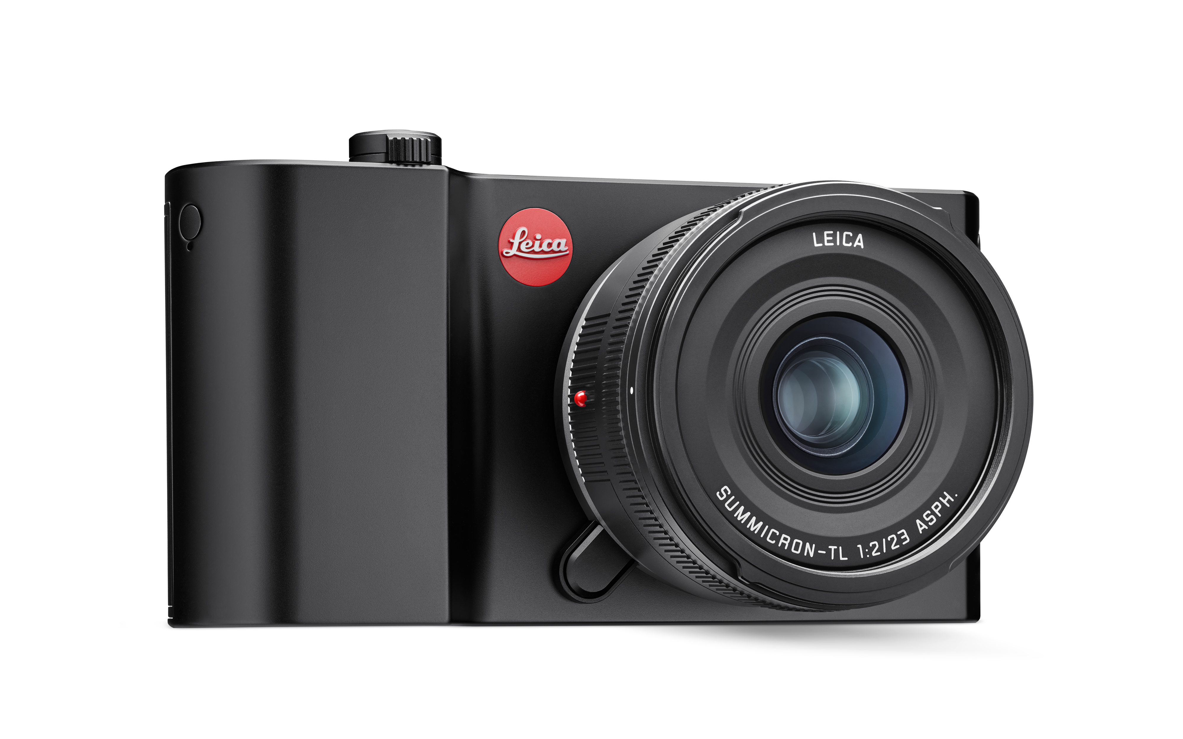 The Leica TL2 brings mirrorless cameras to point-and-shoot size, but ...