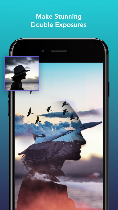 Facetune maker's newest app, Enlight Photofox, is a powerful image