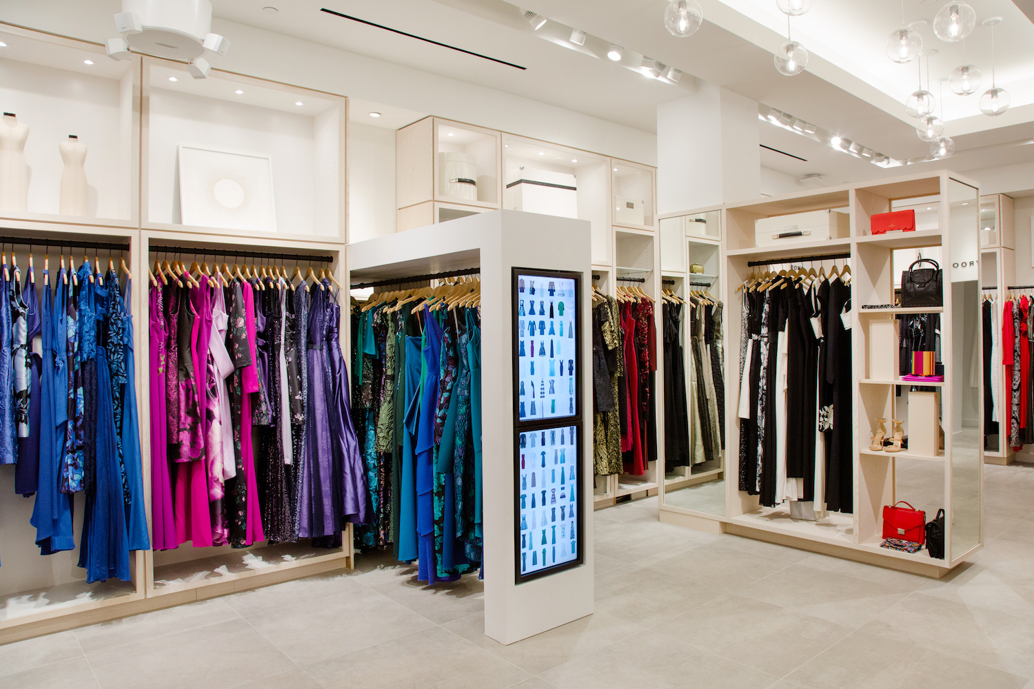 Rent the Runway is launching same-day delivery, starting in NYC