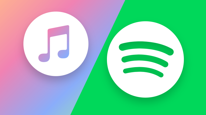 Apple needs to play nice with Spotify