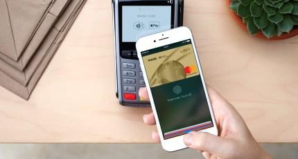 Apple Pay | TechCrunch