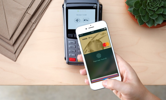 Apple Pay to Account for 1 in 2 Contactless Mobile Wallet Users by 2020