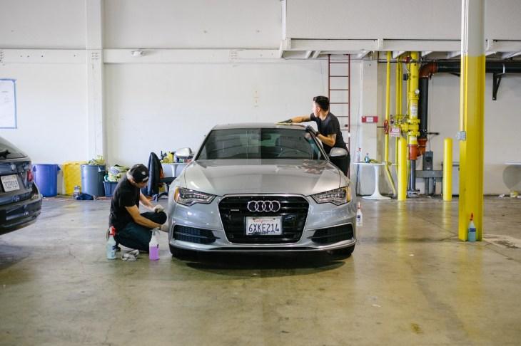 The Virtual Used Car Dealership Shift Raises 38 Million Techcrunch