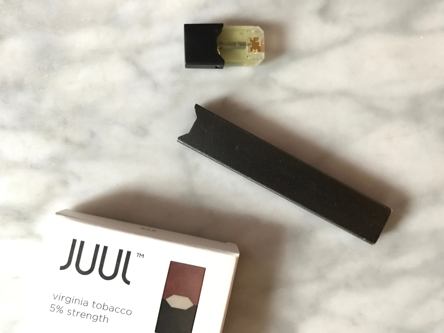 A year with the PAX Labs Juul vaporizer | TechCrunch
