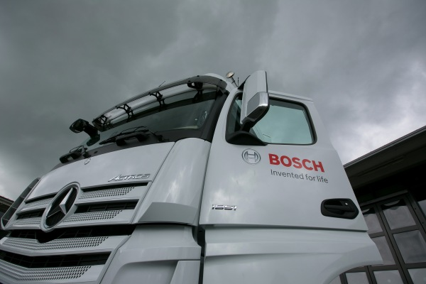 Bosch sees a place for renewable fuels, challenging proposed European Union engine ban - techcrunch