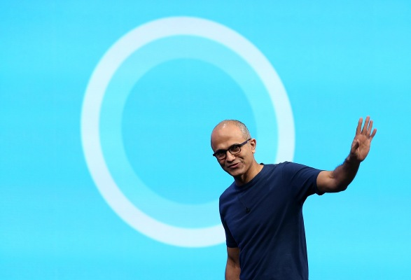 Microsoft hopes enterprises will use want to use Cortana – TechCrunch